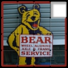 Bear Wheel Alignment