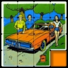 Dukes of Hazard Puzzle
